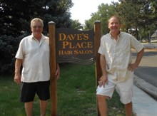 Dave's Place in Fort Collins