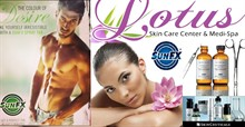Lotus Skin Care Center & Medi Spa in Massapequa