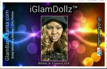 Glam Bar Atlanta in Conyers