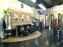 4me Salon & Spa in Huntington Beach