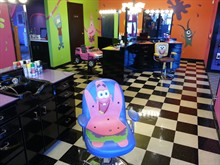 Kidz Biz Salonz in Richland