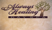 Always Healing Day Spa in Jacksonville