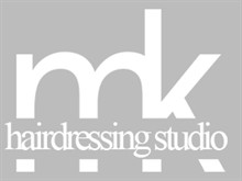 MK Hairdressing Studio in Irvine