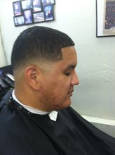 Chino's Barbershop LLC in Kenner