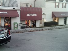 Jerome Beauty Boutique in Lexington