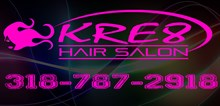 Kre8 Hair Salon in Alexandria