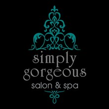 Simply Gorgeous Salon & Spa in Marysville