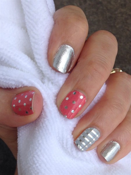 Jamberry Nails - Independent Consultant in Chesapeake