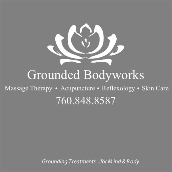 Grounded Bodyworks Wellness Spa in Palm Springs