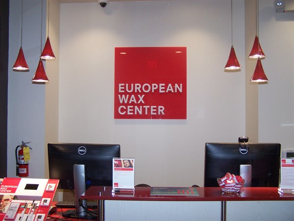 European Wax Center Chattanooga in Chattanooga