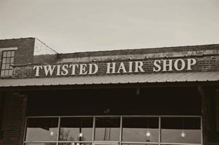 Twisted Hair Shop in Springfield