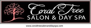 Coral Tree Salon and Day Spa in Ocean Isle Beach
