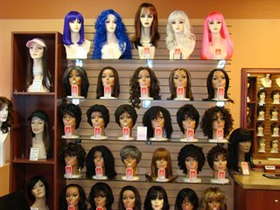 Wig Elegance in Levittown