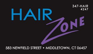 Hair Zone in Middletown