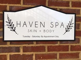 Haven Spa in Tallahassee