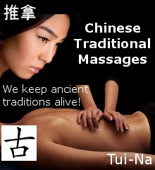 Chinese Traditional Massages in Schaumburg