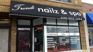 Trendi Nailz & Spa in Elmhurst