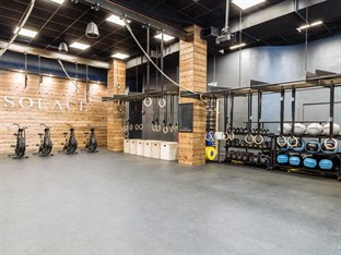 Solace New York (CrossFit New York) in New York
