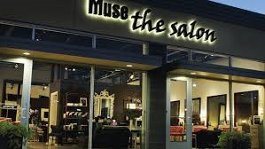 Muse The Salon in Dallas