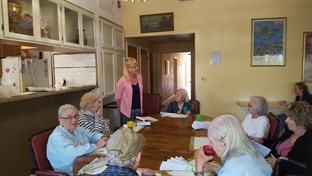 ActiveCare In Home Services in Carmichael