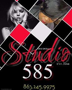 Studio 585 The House Of Glam Llc. in Lakeland
