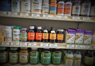 Betsy's Health Foods in Houston