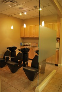 Ibi David Salon & Spa in Westlake