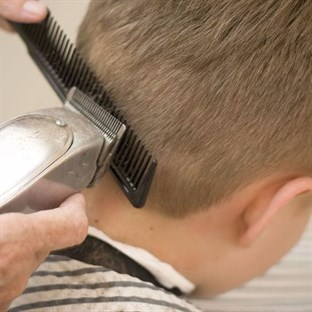 3D Barber Salon in East Hartford