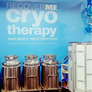 RecoverMe Cryo Therapy and Body Restorat in North Brunswick Township
