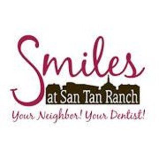 Smiles at San Tan Ranch in Gilbert