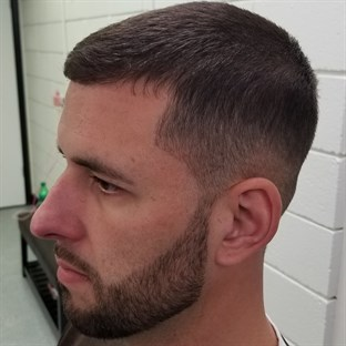 Master Craft Barbers in Greenville