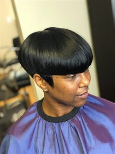 Akachi Beauty Salon & Hair Replacement in Albemarle