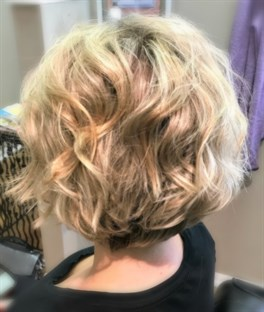 Cheryl Matzen Hairstylist in Osage Beach