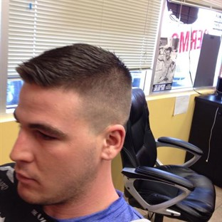 Silver Scissors Barber Shop & Hairstylin in Okotoks