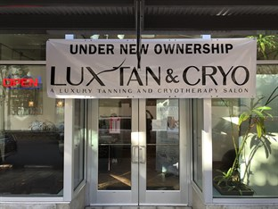 Lux Tan & Cryotherapy in Portland