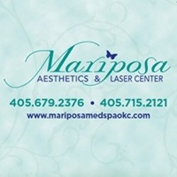 Mariposa Aesthetics & Laser Center in Oklahoma City