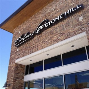 Royce and Shellie Otto Salons & Stonehill in Pflugerville
