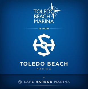 Toledo Beach in LaSalle