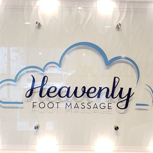 Heavenly Foot Massage in Orlando